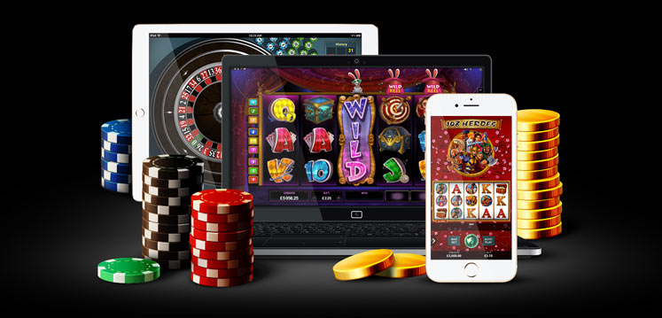 Casino Online Pride - Poker